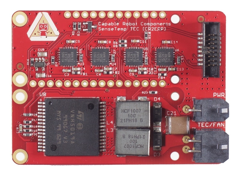 SenseTemp TEC Product Photo